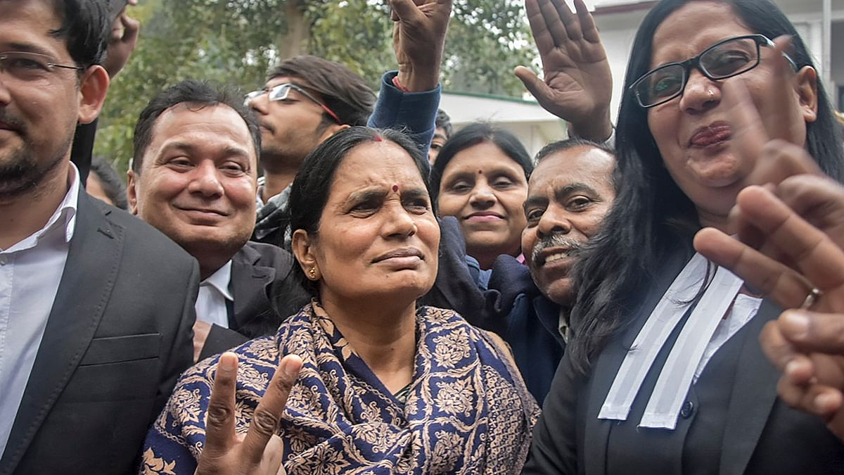 'India's daughter finally gets justice': Twitter reacts after Delhi court orders capital punishment to Nirbhaya rapists on Jan 22