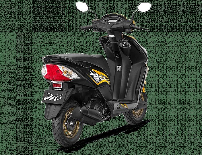 Dio New Model Price 2020