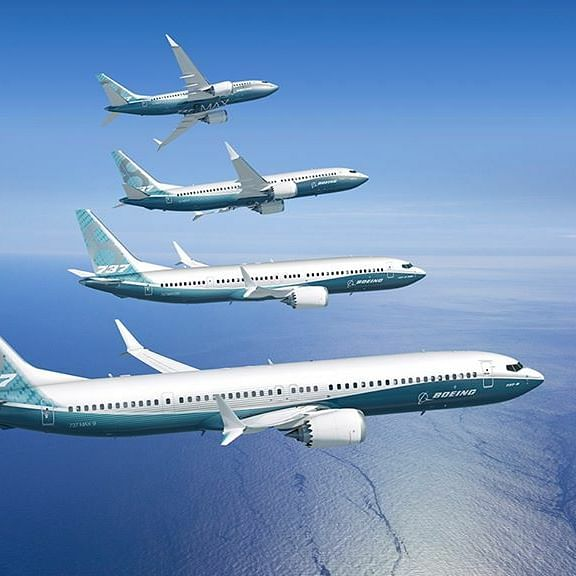A breakdown for Boeing, FAA after years of trust