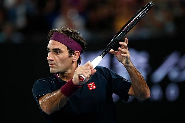 Australian Open: Federer fires for seventh title hunt