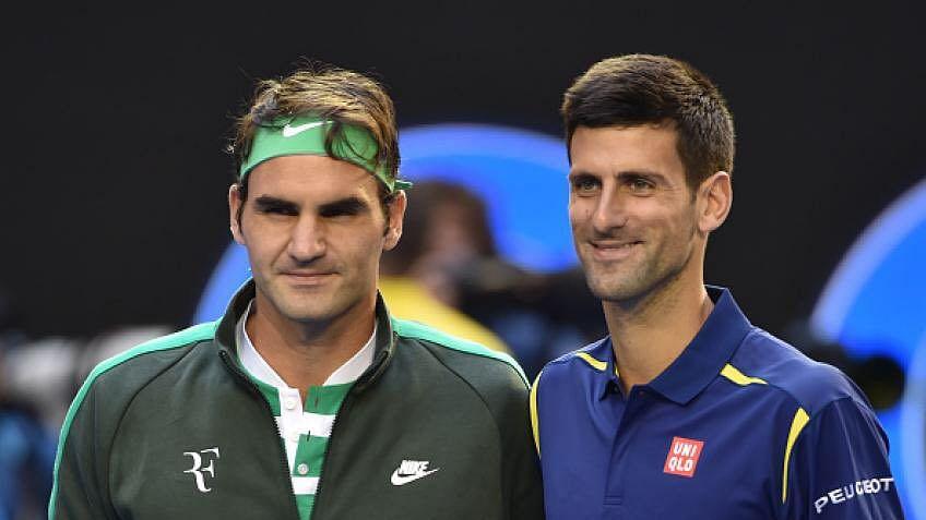 Australian Open: Federer to face Djokovic in semi-final