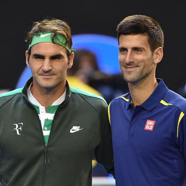 Australian Open: Federer to face Djokovic in semi-final