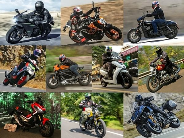 These 10 Two-wheelers Were The Gamechangers Of This Decade