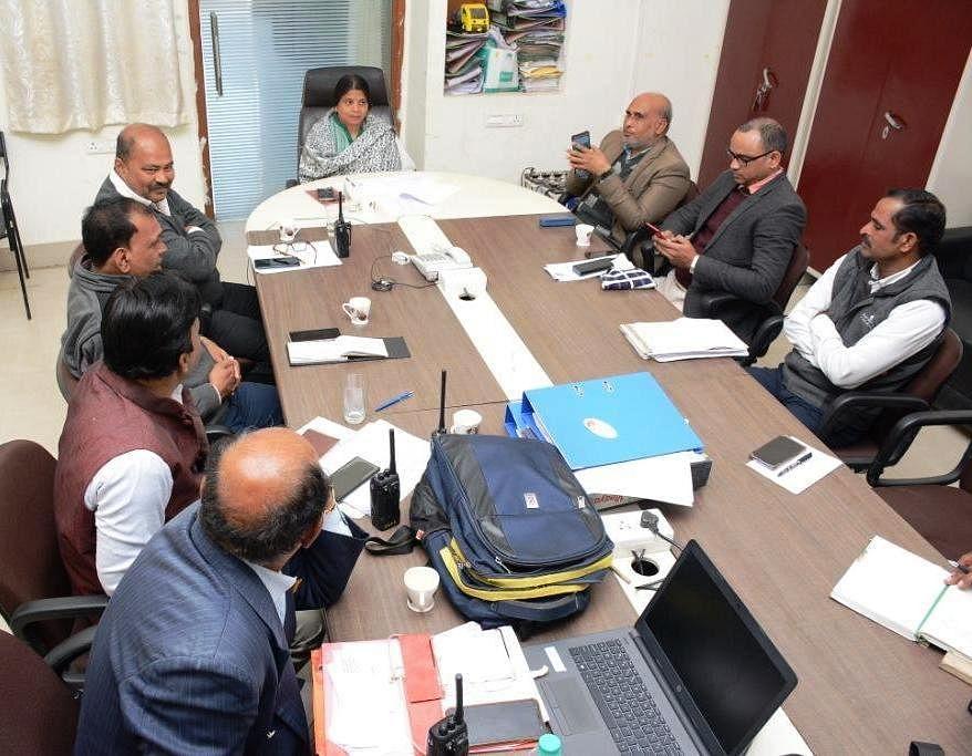 Ujjain: UMC sets its focus on beautifying city