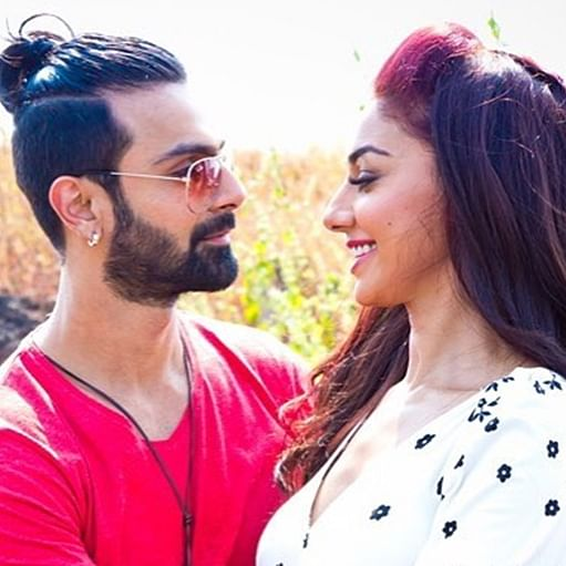 Former 'Bigg Boss' contestants Ashmit Patel and Mahekk Chahal call of their engagement after dating for 5 years