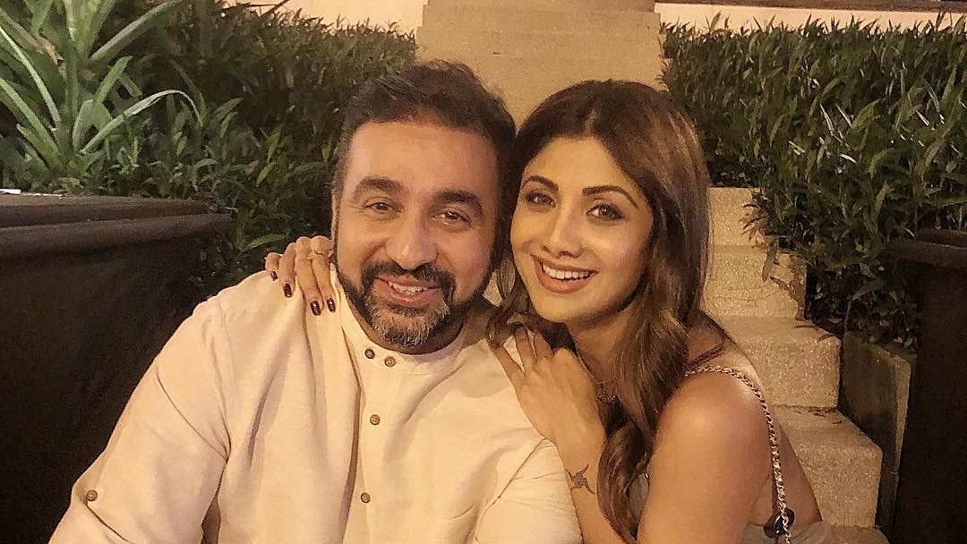 Shilpa Shetty turns 45, receives the sweetest birthday wish from Raj Kundra