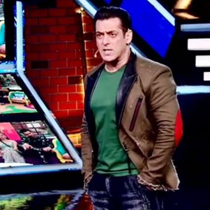 Bigg Boss 13: Salman Khan asks Shehnaaz Gill to leave the house, watch video