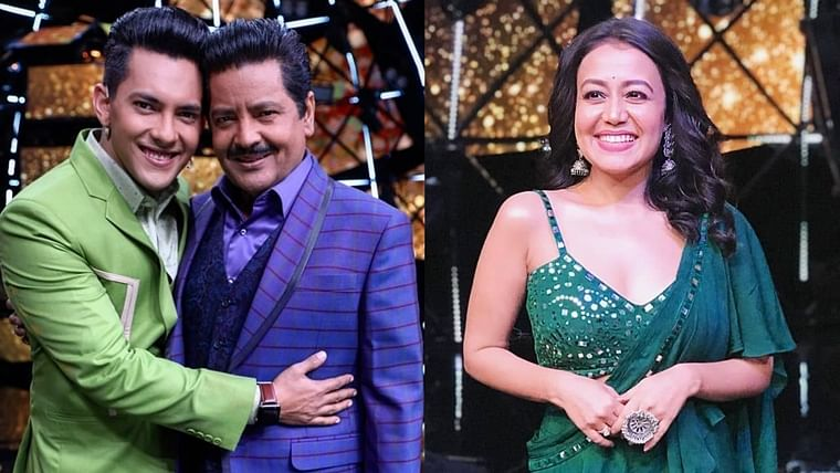 Indian Idol 11 Host Aditya Narayan And Judge Neha Kakkar Likely To Get Married