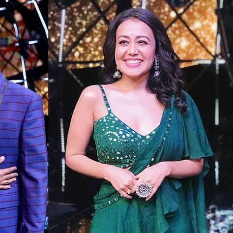 'Indian Idol 11' host Aditya Narayan and judge Neha Kakkar likely to get married?