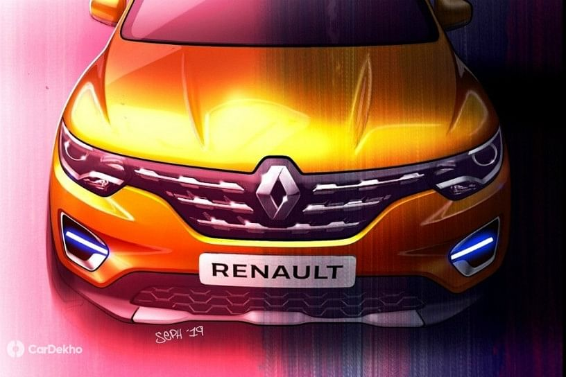 Renault lines up new models, takes rural market road to cement position in India