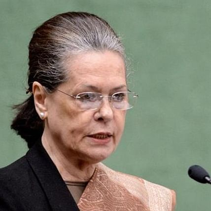 Horrifying violence unleashed on young by goons with active abetment of ruling Modi govt: Sonia Gandhi