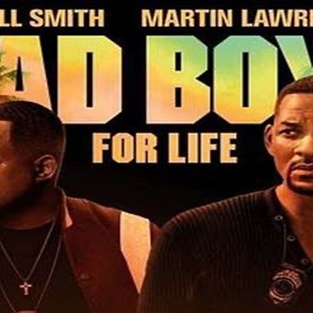 Bad boys for life Movie Review: The baddies are back