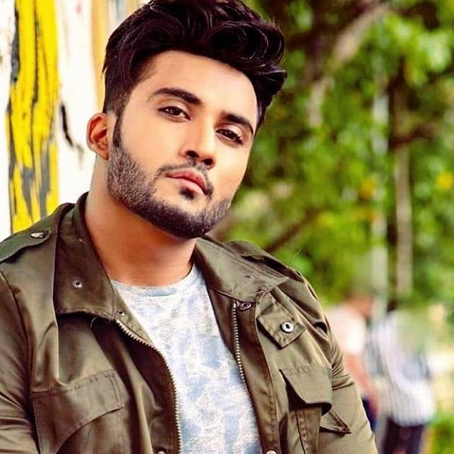 'Naagin' actor Zuber K. Khan gifts new house to parents