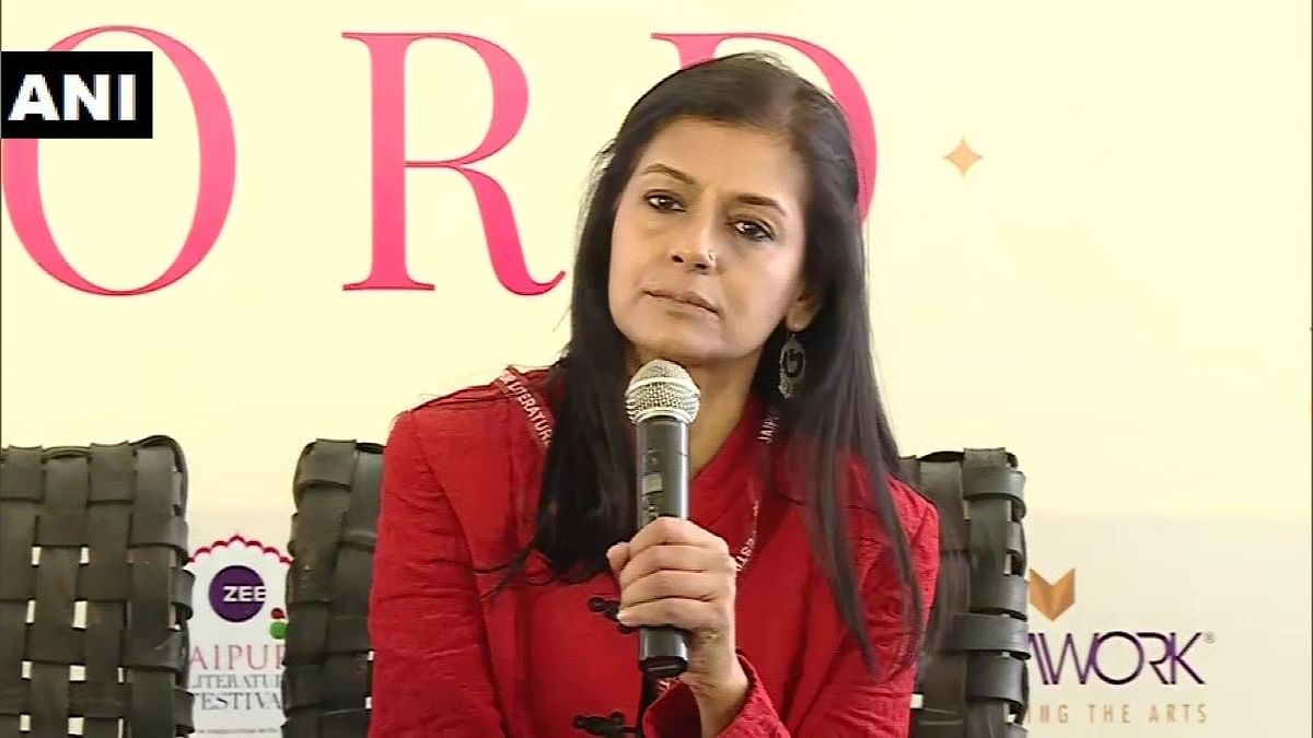 'Shaheen Baghs are coming up everywhere': Nandita Das urges people to raise their voice against CAA-NRC at Zee JLF 2020