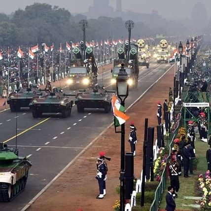 Republic Day 2021: When and where to watch the parade online