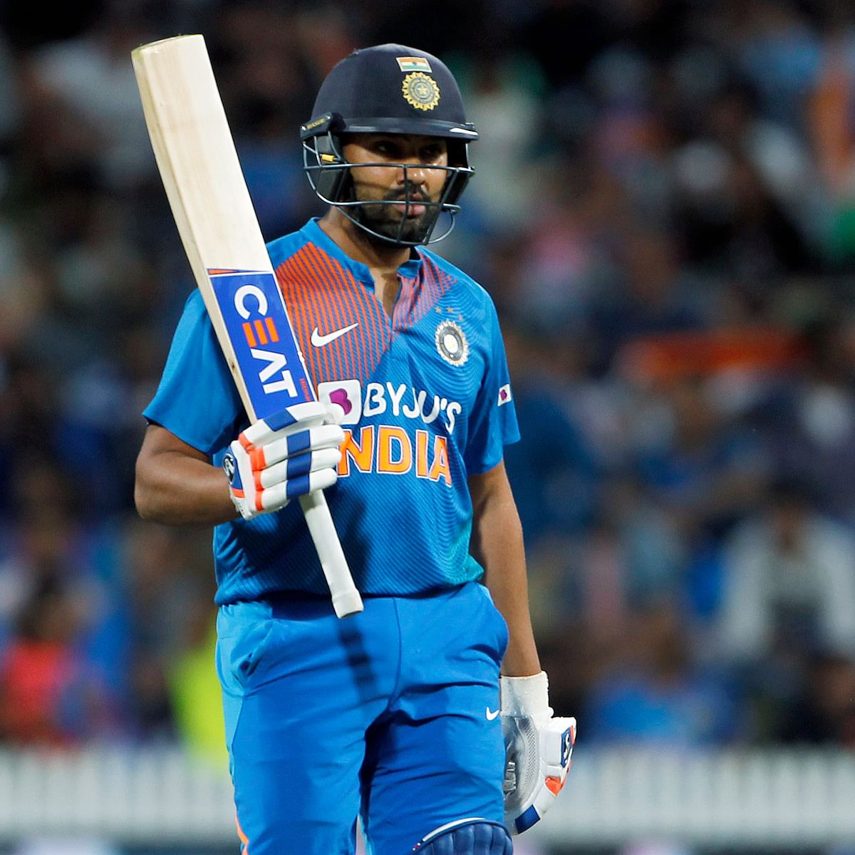NZ vs IND: Rohit Sharma ruled out of ODI and Test series
