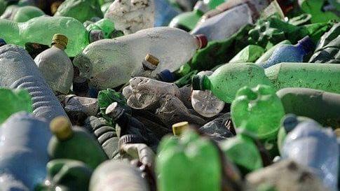 Navi Mumbai: Turbhe ward seizes more than 500 kgs of banned plastic