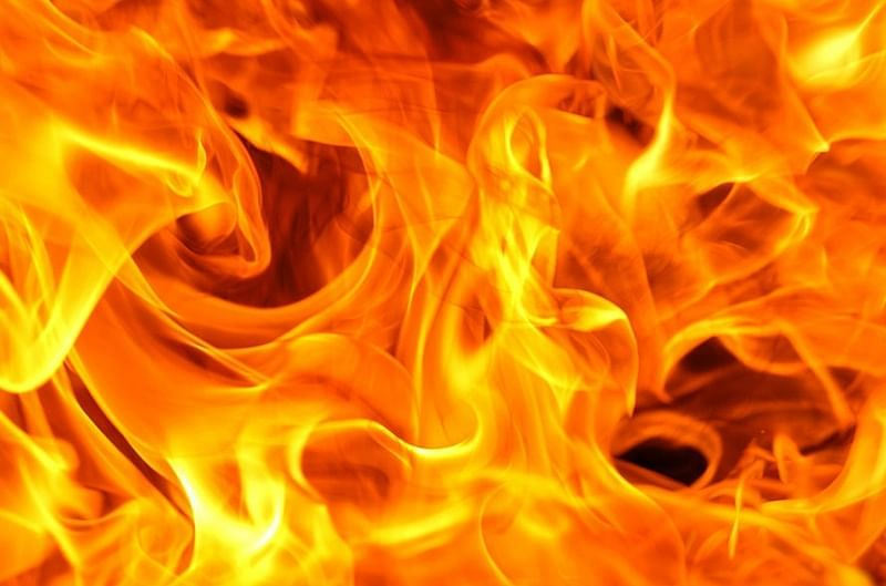 Indore: Wife sets man ablaze, in-laws help in act