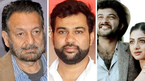 'No one asked for my permission': Shekhar Kapur slams 'Mr. India 2' makers