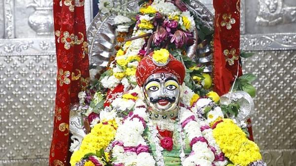 Lord Mahakal Jyotirling in Ujjain