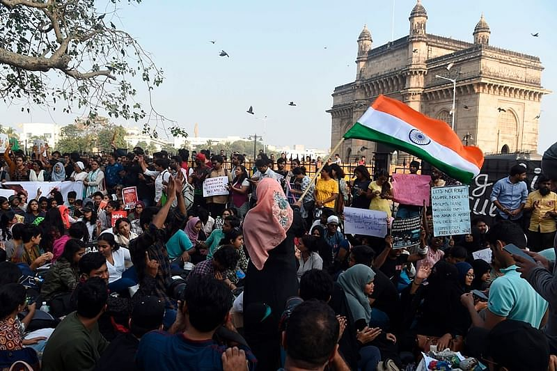 'We demand the release of those arrested': TISS students union backs Chudawala