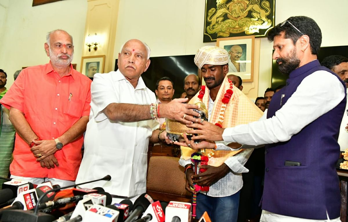 Karnataka: Yediyurappa's 'well-wishers' call for his retirement in an unsigned letter