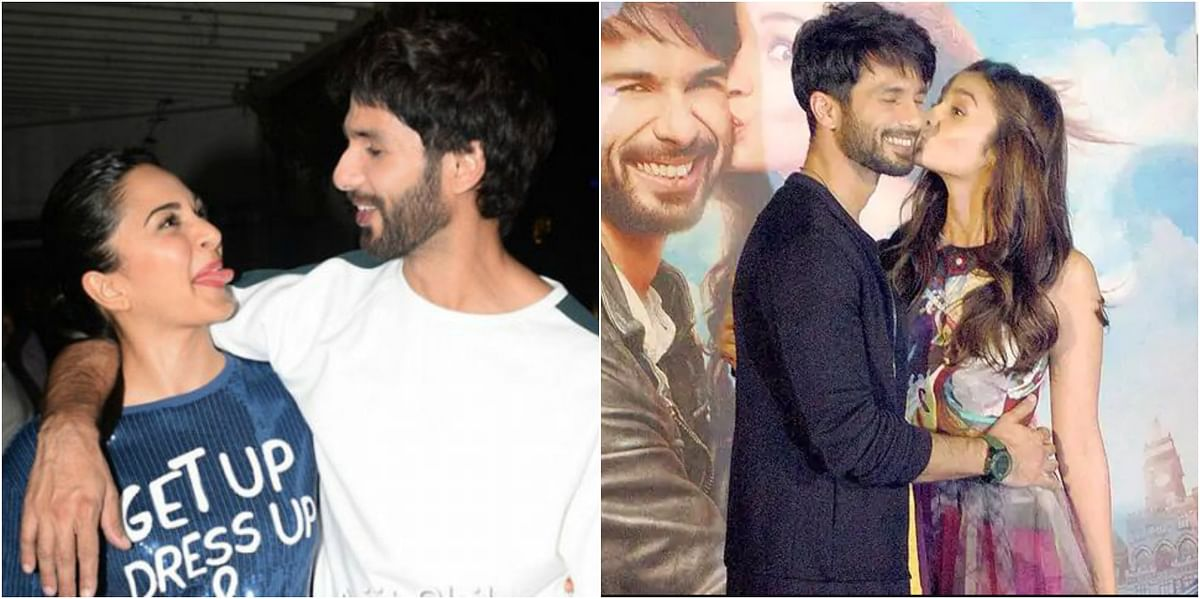 Alia Bhatt, Kiara Advani extend adorable birthday wishes to Shahid Kapoor