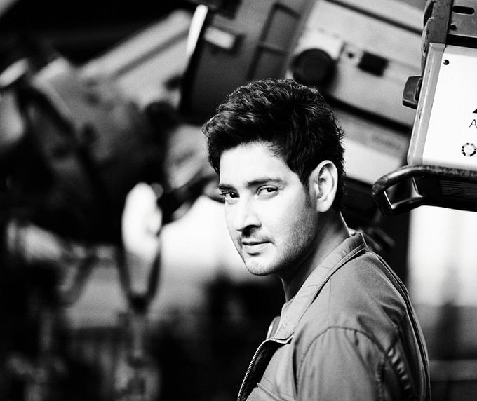 Telugu superstar Mahesh Babu feels biopic on him will not work