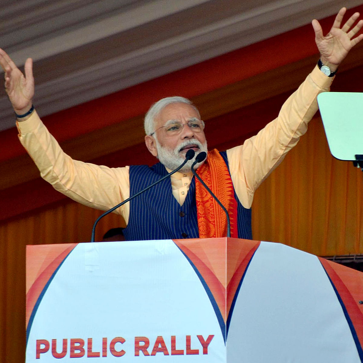 PM Modi ends suspense: Reveals special Women's Day plan for social media
