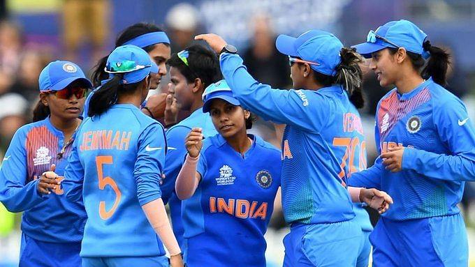 India women's tour of Australia postponed to next season