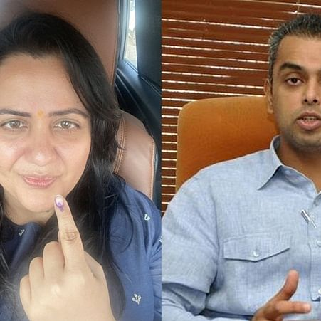 New Mumbai vs Delhi battle as Radhika Khera slams Milind Deora for praising AAP