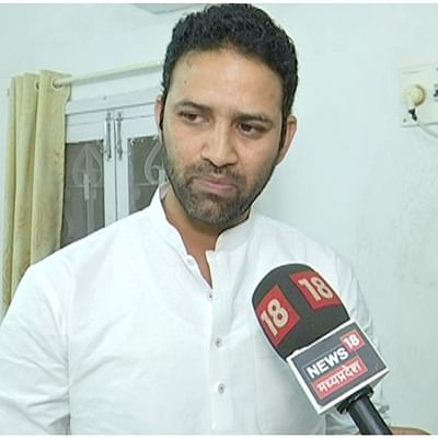 Indore: Bedia Mirch Mandi to soon become independent, says Sachin Yadav