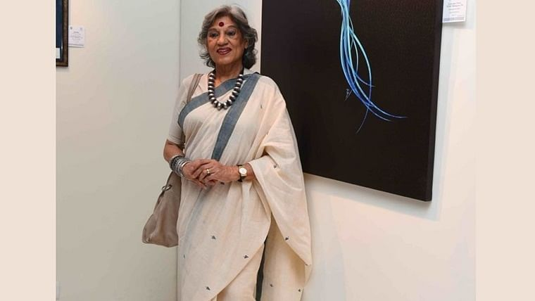Dolly Thakore And The Week That Was