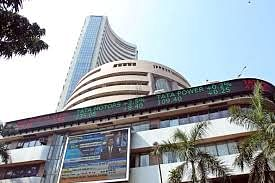 Sensex zooms 1,148 points, Nifty 50 tops 15,200; financials steal the show