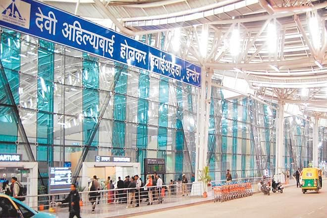 Ushering in Good news: Putting Indore on the fast track