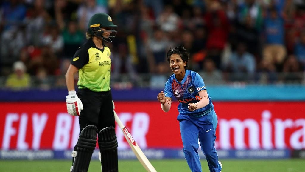 Poonam Yadav's mother thrilled to bits as Agra girl rips apart Aussies