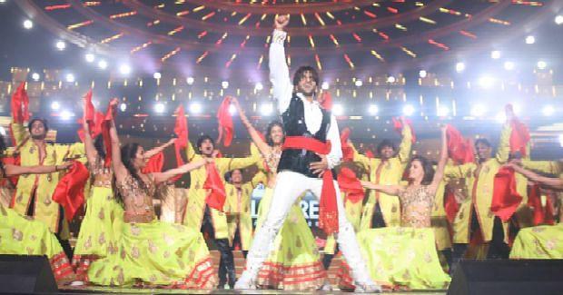 Watch: Ranveer Singh pays tribute to RD Burman at Filmfare Awards 2020