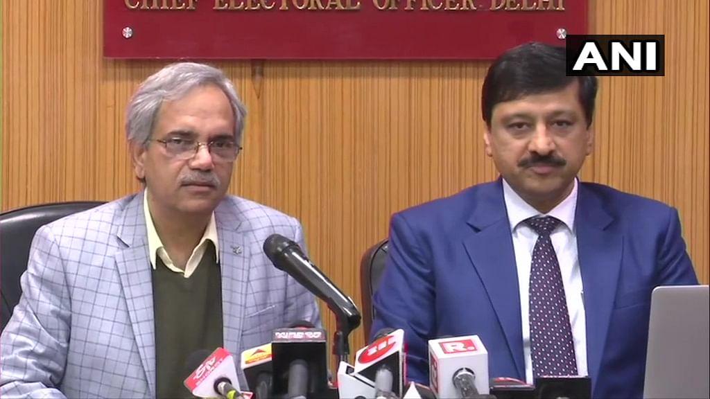 Delhi election 2020: 62.59% voter turnout, says EC; defends delayed announcement