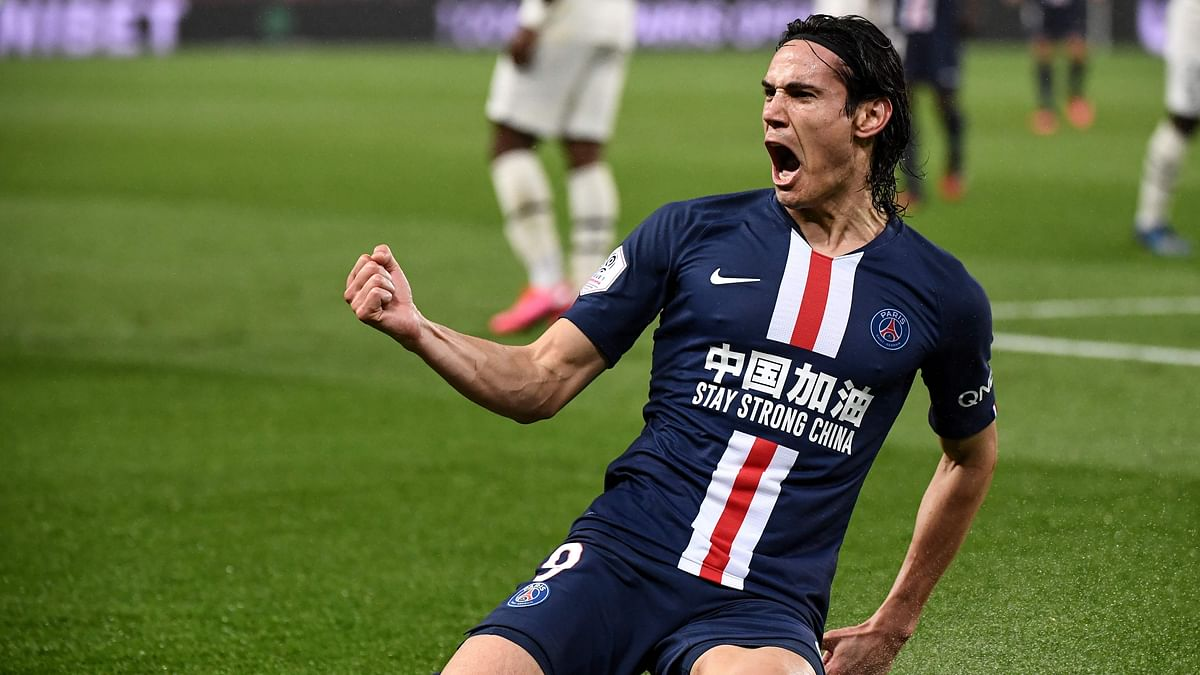 Here's what Man United legend Paul Scholes thinks about Edinson Cavani's transfer