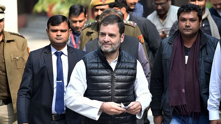 'Shame on you': Twitter slams Rahul Gandhi for asking 'who benefited from Pulwama attack?'
