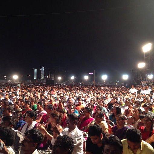 BJP to partake in MNS rally at Azad Maidan