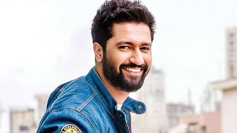 Vicky Kaushal lends support to the LGBTQIA+ community, calls it a natural thing