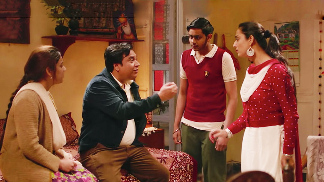 Movie Review: Doordarshan; Good concept, bad execution