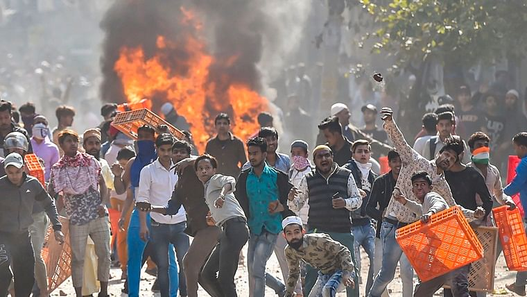 Delhi Riots: Court quotes 'Crime and Punishment', discharges two from attempt to murder offence