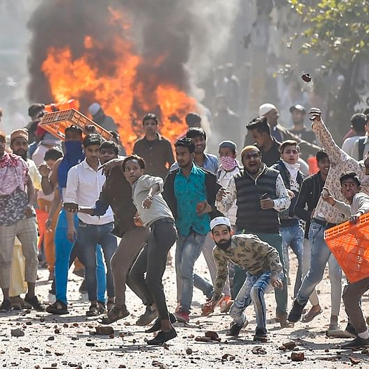 Delhi Violence Updates: Death toll rises to 17; CBSE exams postponed