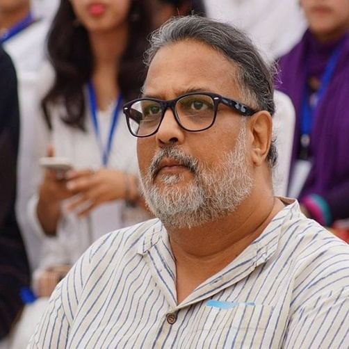 Amid threats of disturbance, Tushar Gandhi's lecture at Pune's Modern College cancelled