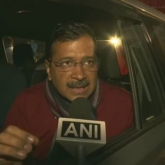 Delhi violence: CM Arvind Kejriwal calls urgent meeting of MLAs at his residence
