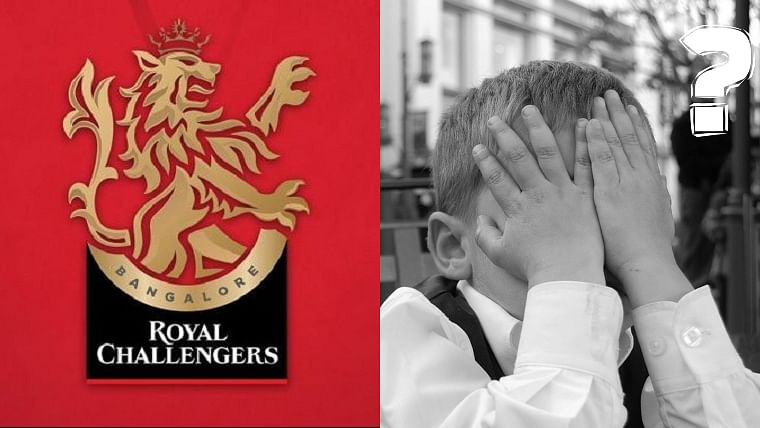 'Typical RCB': Netizens disappointed after Royal Challengers Bangalore reveal new logo