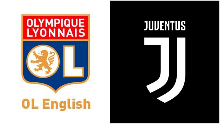 Lyon vs Juventus UCL: Live streaming and where to watch on TV in India