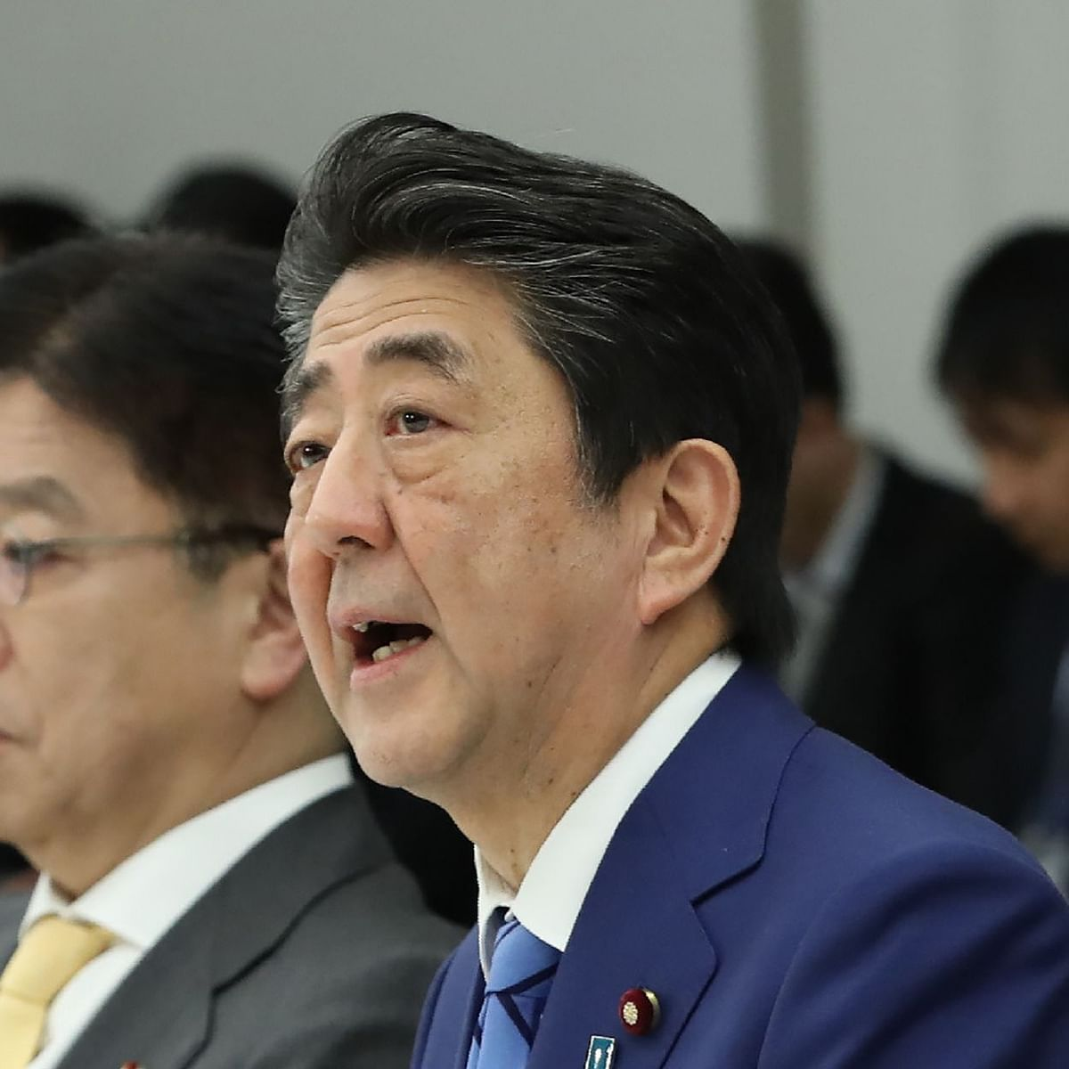 Japan govt to cut employee bonuses for 1st time in decade